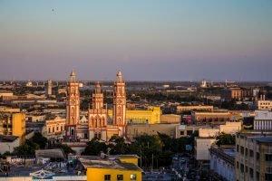 Hay que pagar el impuesto vehicular Barranquilla cerca a esta iglesia