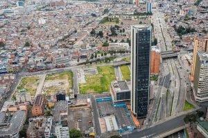 En la imagen, un CDA Bogotá