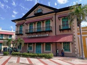 Trapaso a persona indeterminada cerca a la Estación Montoya en Barranquilla